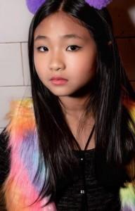 Olivia Chou